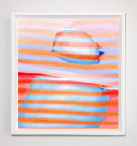 Tom Smith, 'Stub', 2020