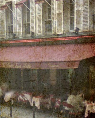 Dale Johnson, 'L'Auvent Rouge'
