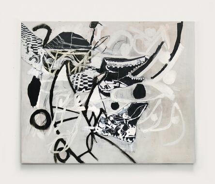 Arthur Lanyon, 'Ti Sento', 2019