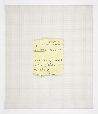 Lyle Ashton Harris, 'Spending Too Much', 2014