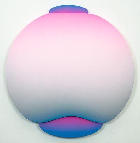 Jan Kaláb, 'Freezy Glow', 2020