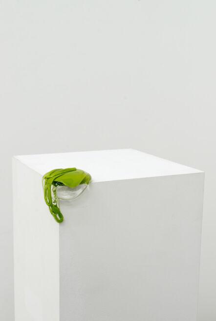 Karin Sander, 'Glass Piece 5', 2015