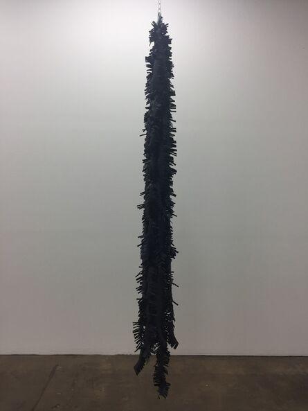 Jennifer Lefort, 'Shared & Ok', 2017