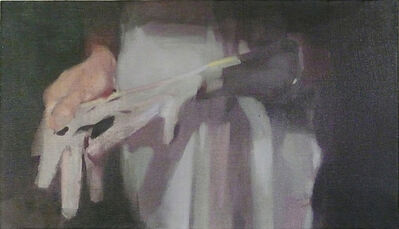 Nacho Martín Silva, 'The Painter', 2015