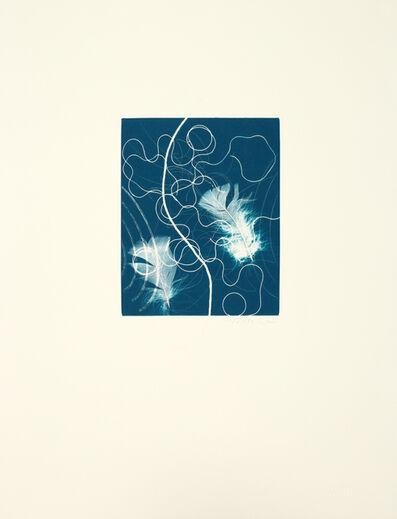 William Tillyer, 'These aromatic stanzas', 1974/2018