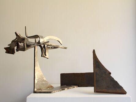 Mark di Suvero, 'Arch Spirit', 2003