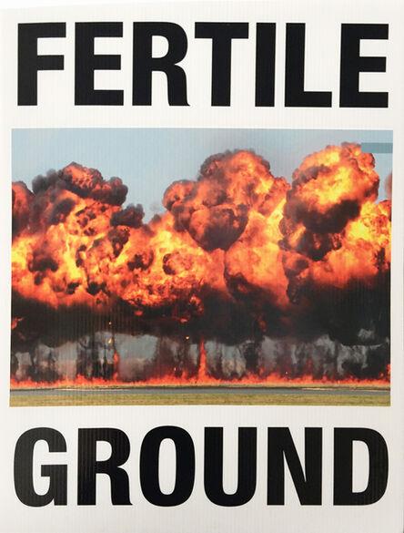 Cali Thornhill Dewitt, 'Fertile Ground', 2015
