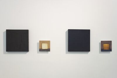 Ariel Orozco, 'Este / Oeste (East / West)', 2014