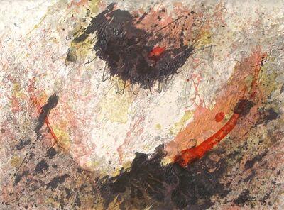 Baruj Salinas, 'Fuente Primigenia II', 1979