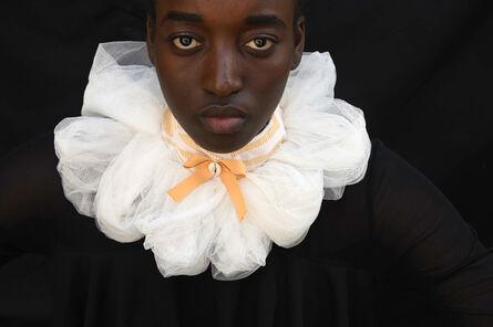 Angèle Etoundi Essamba, 'Le regardeur regardé', 2020