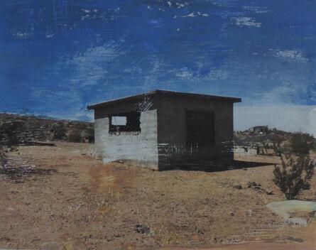 Frederick Fulmer, 'Winters Cabin', 2018