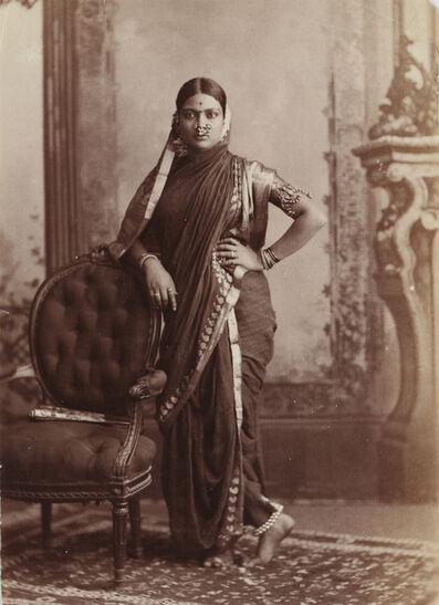 Unknown Photographer, 'Hindu Woman', unknown