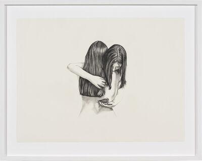 Patricia Piccinini, 'Inseparable (Welcome Swallow)', 2020