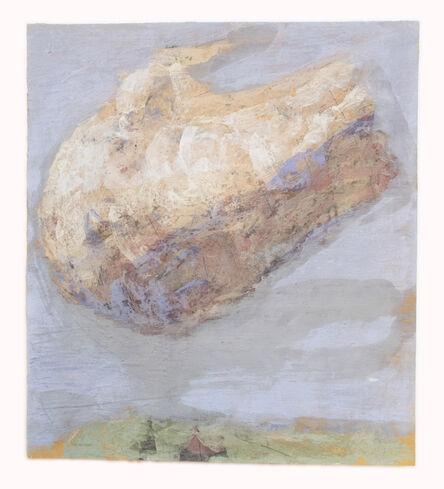 Orazio De Gennaro, 'Head # 1', 2007