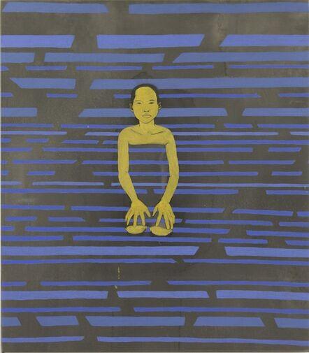 Pamela Phatsimo Sunstrum, 'When I see her'