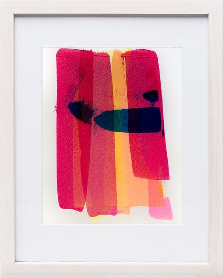 Bradley Harms, 'Colour Subject 3', 2018