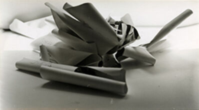 Jay DeFeo, 'Untitled', 1971
