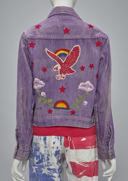 "Helene Robertson, 'Customized ""Farah of Texas"" jacket', ca. 1960"