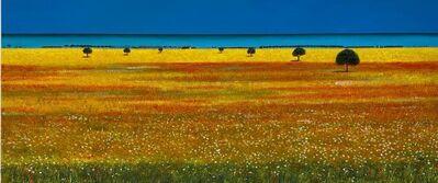 Ronnie Ford, 'Fleurs Sauvages ', 2021