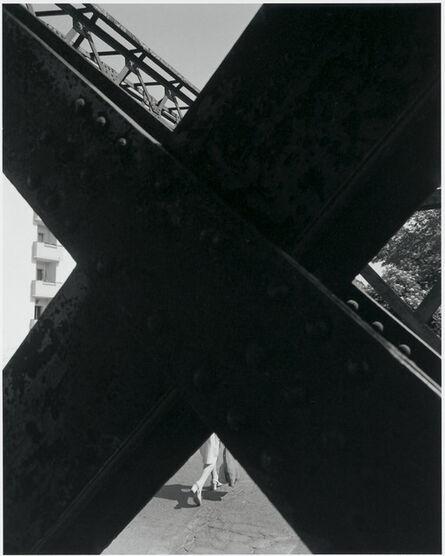 John Gossage, 'Monumentenbricke', 1982