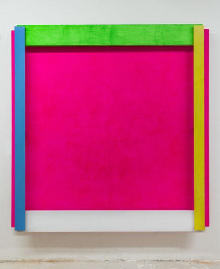Rosa Brun, 'Tabby', 2020