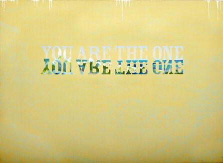 Trey Speegle, 'You Are The One', 2011