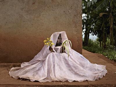 """Pieter Hugo, 'Portrait #3, Rwanda, from the series """"1994""""', 2014"""
