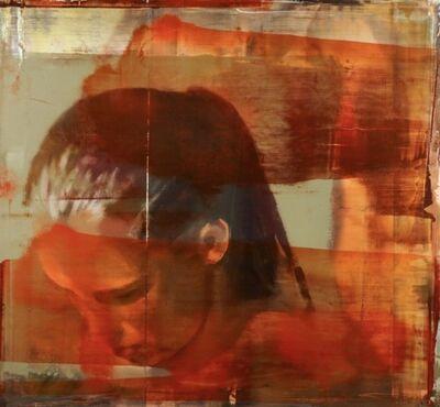 Philip Buller, 'Head Down', 2018