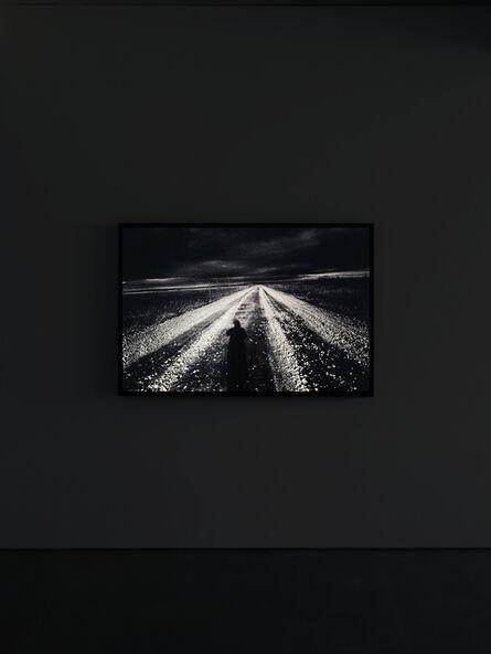 Daido Moriyama, 'Lightbox: Hokkaido', 1972/2018