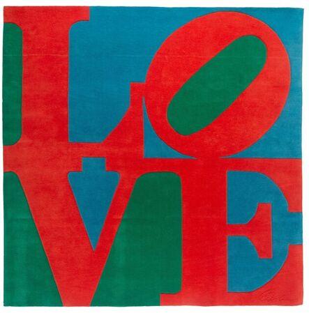 Robert Indiana, 'Classic Love'