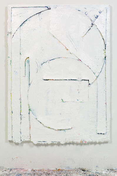 Andrew Dadson, 'Clay', 2015