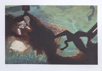 Miguel Angel Rojas, 'Sin Titulo', 1992