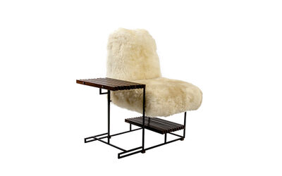 Jorge Zalszupin, 'L'Atelier Telephone Chair ', 1960
