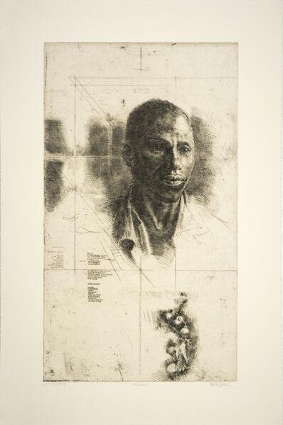 Trevor Southey, 'William', 1988