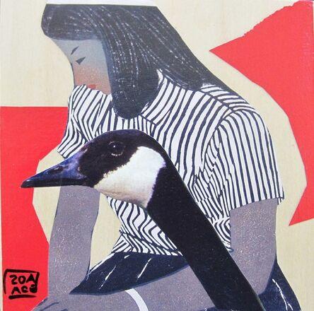 Zoa Ace, 'Birds Eye', 2018
