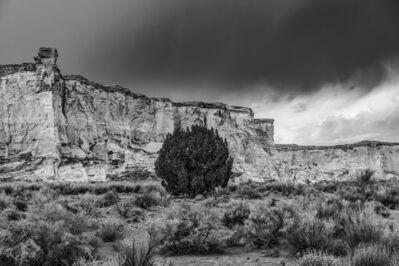 Priscilla Rattazzi, 'Thunderstorm, Wahweap Creek', 2018
