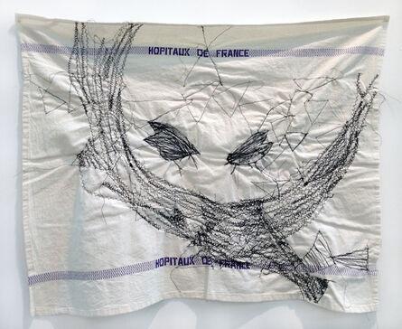 Maya Schweizer, 'Fliege II', 2014