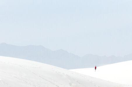 Juliette Charvet, 'White Sands 9', 2014