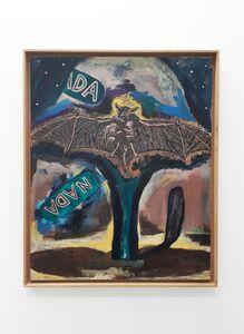 Damien Deroubaix, 'Long sommeil', 2018