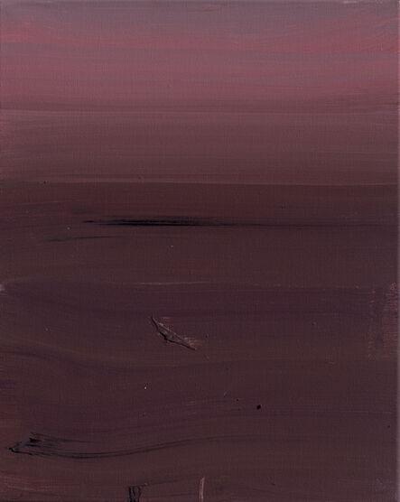 Gustas Jagminas, 'Desert (somewhere in the raspberry valley)', 2018