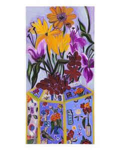 Sam Spano, 'Lucy's Vase #3', 2019