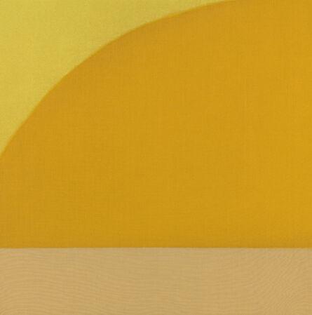 Susan Vecsey, 'Untitled (Yellow Orange)', 2015