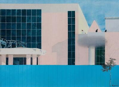 Cao Yi, 'Window No.5', 2016