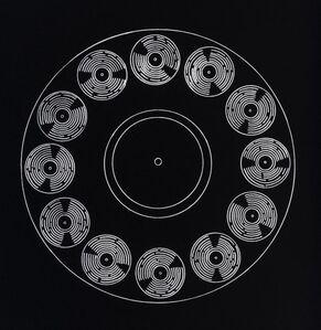 Sarah Klein, 'Spin Tactics', 2015