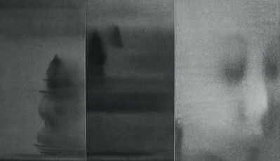 Guangbin Cai, 'Three Pools Mirroring the Moon A2', 2015
