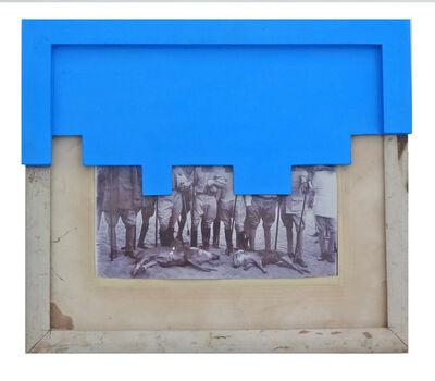 Nandan Ghiya, 'The Blue Screen', 2014-2015
