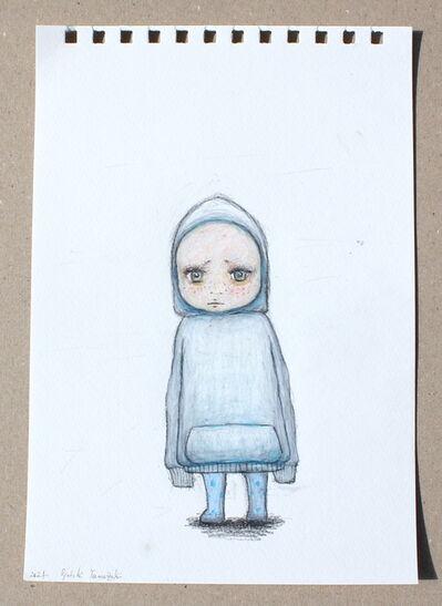 Ryoichi Yamazaki 山崎 龍一, 'Untitled', 2021