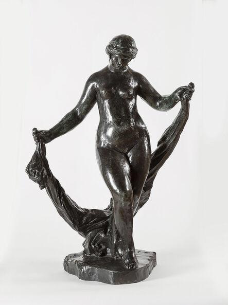 Pierre-Auguste Renoir, 'La danseuse aux voiles', ca. 1908