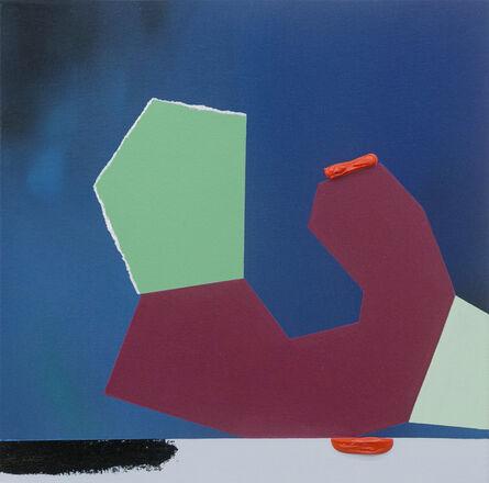 Ana Elena Garuz, 'Untitled', 2020