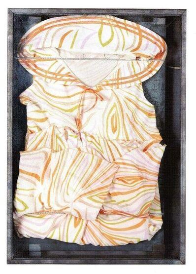 Jannis Kounellis, 'Untitled / Watercolor', 2010-2011
